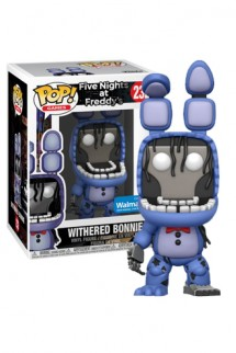 Pop! Games: Five Nights At Freddy's - Withered Bonnie Exclusivo