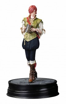 The Witcher 3 - The Wild Hunt Shani Figure
