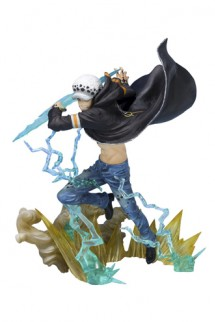 One Piece - Figuarts ZERO Trafalgar Law