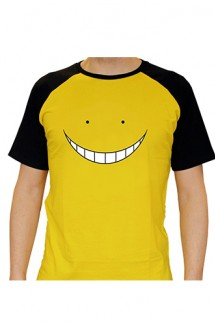 "Assassination Classroom - Camiseta ""Koro smile"""
