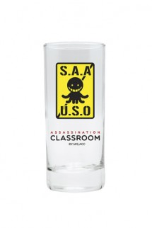 "Assassination Classroom - Vaso ""S.A.A.U.S.O"""
