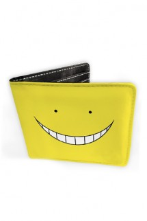 "Assassination Classroom - Cartera ""Koro sensei"""