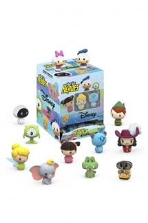Pint Size Heroes: Disney - Series 2
