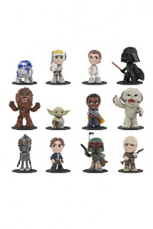 Mystery Mini: Star Wars - The Empire Strikes Back