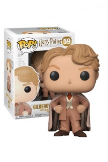 Pop! Movies: Harry Potter S5 - Gilderoy Lockhart