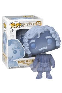 Pop! Movies: Harry Potter S5 - Nearly Headless Nick
