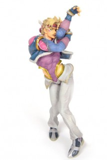 JoJo's Bizarre Adventure - Figura Adventure Battle Tendacy