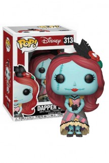 Pop! Disney: Pesadilla Antes de Navidad - Dapper Sally Exclusivo