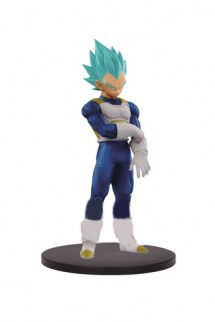 Dragon Ball - Vegeta The Super Warriors Vol. 5