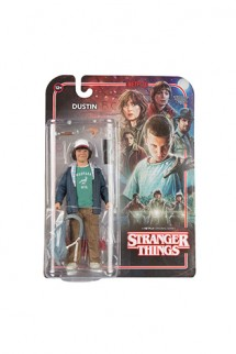 Stranger Things - Figura Dustin