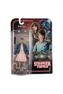 Stranger Things - Figura Eleven