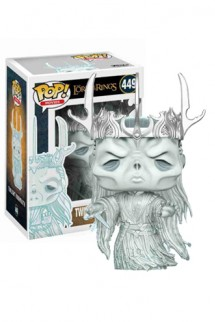 Pop! Movies: El Señor de los Anillos - Twilight Ringwraith Exclusive