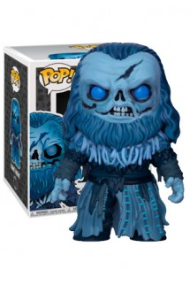 "Pop! TV: Game of Thrones - Giant Wight 6"" Exclusive"