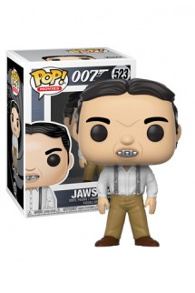 Pop! Movies: James Bond - Jaws