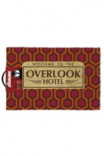 The Shining - Doormat Overlook Hotel