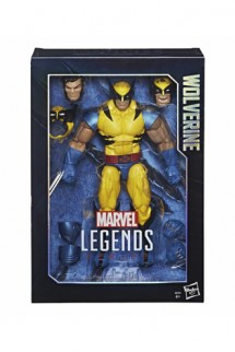 Marvel Legends - Wolverine Classic