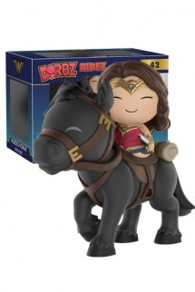 Dorbz Ridez: DC - Wonder Woman