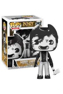 Pop! Games: BATIM - Sammy