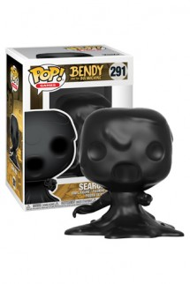Pop! Games: BATIM - Searcher