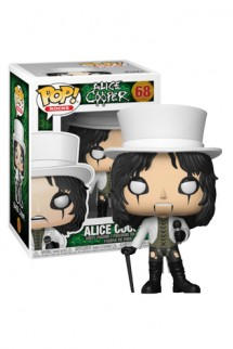 Pop! Rocks S4 Alice Cooper