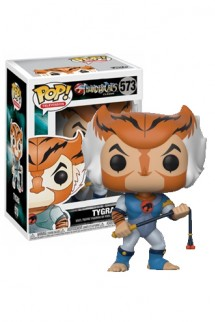 Pop! TV: Thundercats - Tygra Limited