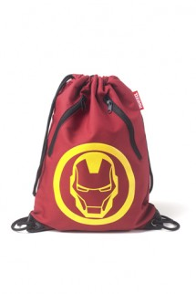Marvel - Bolsa GYM Iron Man