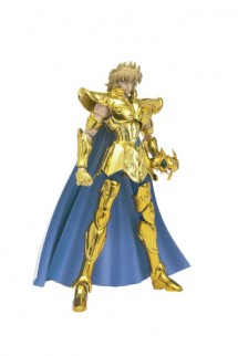 Saint Seiya Saint - Figura Leo Aioria Version Revival