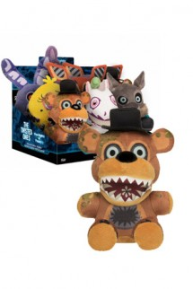 Funko Plush Asst: FNAF Twisted Ones - Freddy