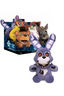 Funko Plush Asst: FNAF Twisted Ones - Bonnie