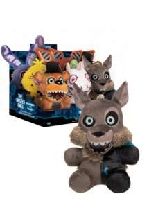 Funko Plush Asst: FNAF Twisted Ones - Wolf