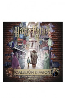 J.K. Rowling's Wizarding World: Callejon Diagon