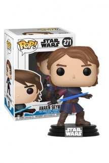 Pop! Star Wars: Clone Wars - Anakin