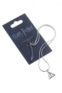 Harry Potter - Colgante Deathly Hallows