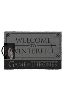 Game of Thrones - Doormat Welcome to Winterfell
