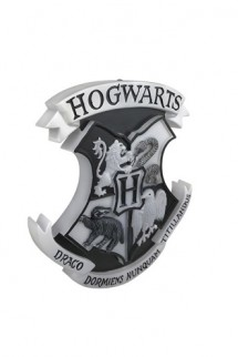 Harry Potter - Mood Light Lamp Hogwarts Shield