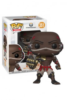 Pop! Games: Overwatch S4 - Doomfist