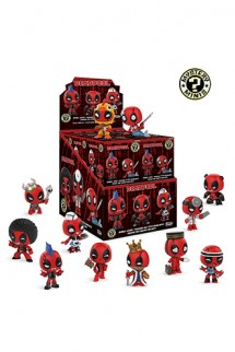 Mystery Mini: Marvel - Deadpool