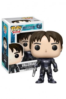 Pop! Movies: Valerian - Valerian