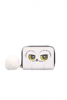 Harry Potter - monedero Mini Hedwig