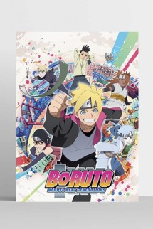 Boruto - Poster Group