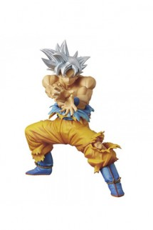 Dragon Ball - DXF The Super Warriors Ultra Inst. Goku