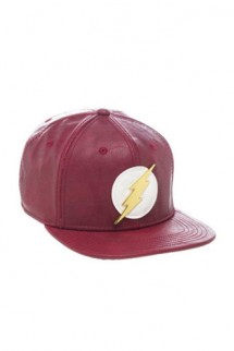 DC Comics - Gorra Béisbol Flash