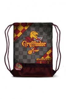Harry Potter - Saco Quidditch Gryffindor