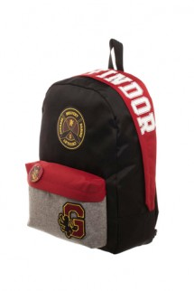 Harry Potter - Mochila Gryffindor