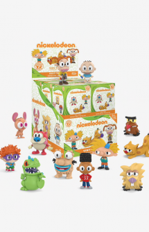 Mystery Mini: Nickelodeon 90's Exclusivo