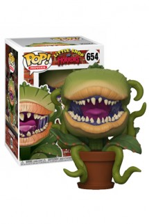 Pop! Movies: Little Shop - Audrey II