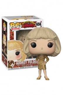 Pop! Movies: Little Shop - Audrey