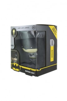 DC Comics - lámpara 3D Batman