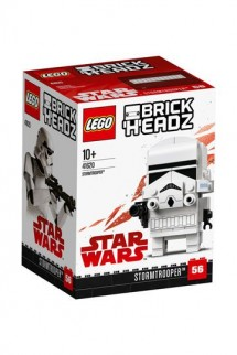 LEGO® BrickHeadz Star Wars Episode V - Stormtrooper
