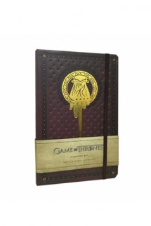 Game of Thrones - Hardcover Ruled Journal Hand of the King